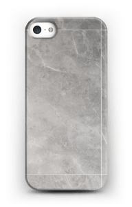 Grey Marble Dream case IPhone SE