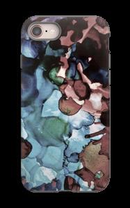 Fleury Dream deksel IPhone 8 tough
