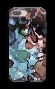 Fleury Dream deksel IPhone 8 Plus tough
