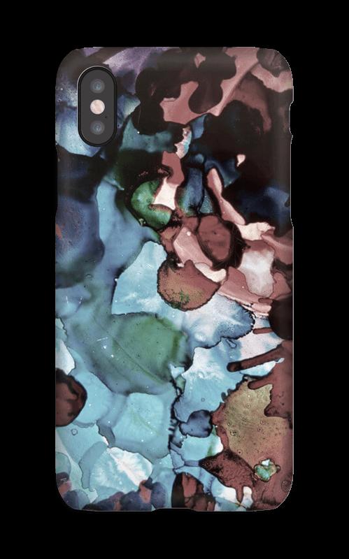 Fleury Dream deksel IPhone X