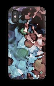 Fleury Dream deksel IPhone X tough