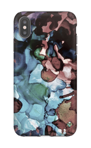 Fleury Dream deksel IPhone XS Max tough