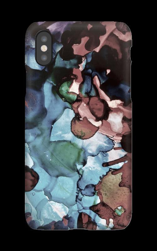 Fleury Dream deksel IPhone XS