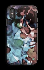 Fleury Dream deksel IPhone XS tough