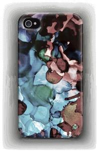 Fleury Dream deksel IPhone 4/4s