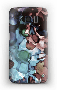 Fleury Dream deksel Galaxy S6