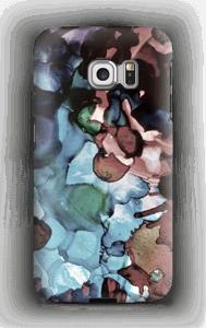 Fleury Dream deksel Galaxy S6 Edge