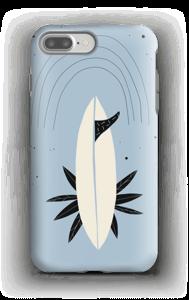 Surfboard! case IPhone 7 Plus tough