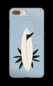 Surfboard! case IPhone 8 Plus