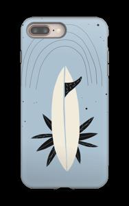 Surfboard! case IPhone 8 Plus tough