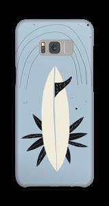 Surf ! Coque  Galaxy S8 Plus