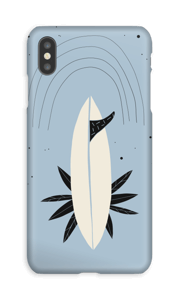 Surfboard! case IPhone XS Max