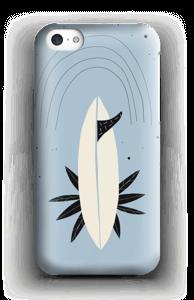 Surfboard! case IPhone 5c
