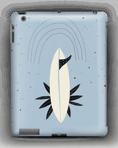 Surf! kuoret IPad 4/3/2