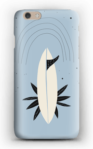 Surfboard! case IPhone 6
