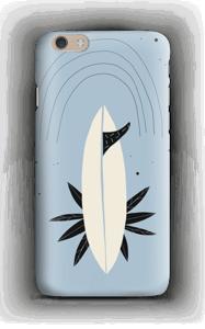 Surf! kuoret IPhone 6 Plus