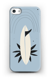 Surfboard! case IPhone SE