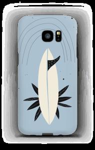 Surf! kuoret Galaxy S7 Edge