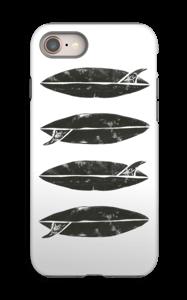 Surf! case IPhone 8 tough