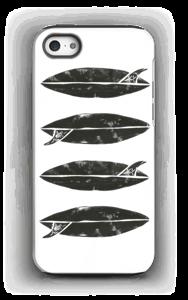 Surffilaudat kuoret IPhone 5/5s tough