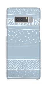 Inspired by Aztec pattern case Galaxy Note8