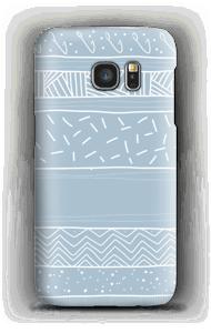 Aztec kuoret Galaxy S7