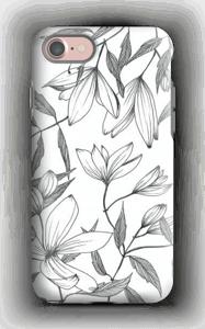 Clématite Coque  IPhone 7 tough