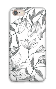 Klematis cover IPhone 8
