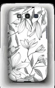 Clématite Coque  Galaxy S3