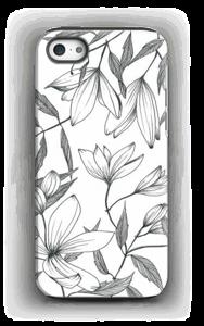 Clématite Coque  IPhone 5/5s tough