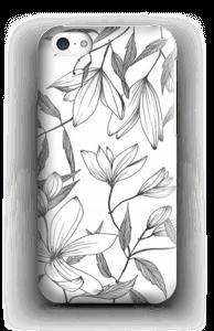 Blütenpracht Handyhülle IPhone 5c