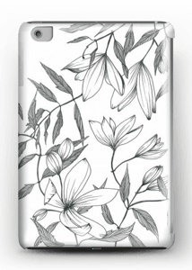 Blütenpracht Handyhülle IPad mini 2
