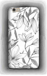 Clématite Coque  IPhone 6 Plus
