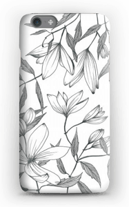 Klematis cover IPhone 6s