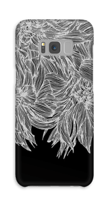 Blüten Handyhülle Galaxy S8 Plus