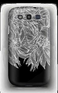 Blüten Handyhülle Galaxy S3