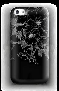 Floral Tattoo case IPhone 5c