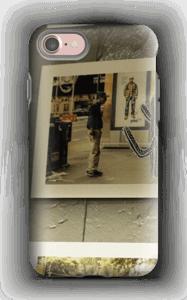 Valokuva kuoret IPhone 7 tough