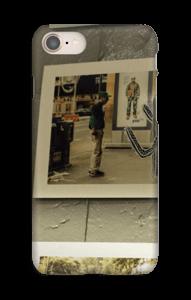 fake-cactus ケース IPhone 8