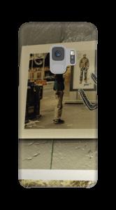 Cactus Fake funda Galaxy S9