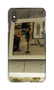 fake-cactus ケース IPhone XS Max