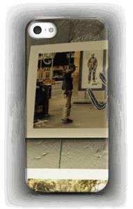 Valokuva kuoret IPhone SE
