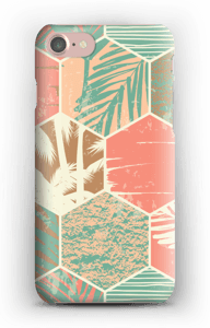 Aloha Hawaii skal IPhone 7