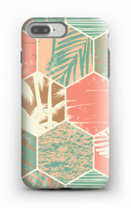 Aloha Coque  IPhone 7 Plus tough