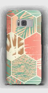 Aloha Hawai Handyhülle Galaxy S8