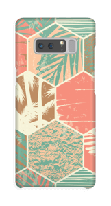 Aloha Hawaii cover Galaxy Note8