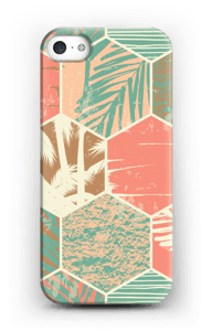 Aloha Hawaii kuoret IPhone 5/5S
