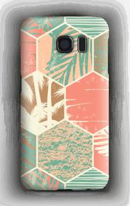 Aloha Hawai Handyhülle Galaxy S6