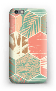 Aloha Hawaii skal IPhone 6s Plus