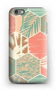 Aloha Hawaii kuoret IPhone 6 Plus tough
